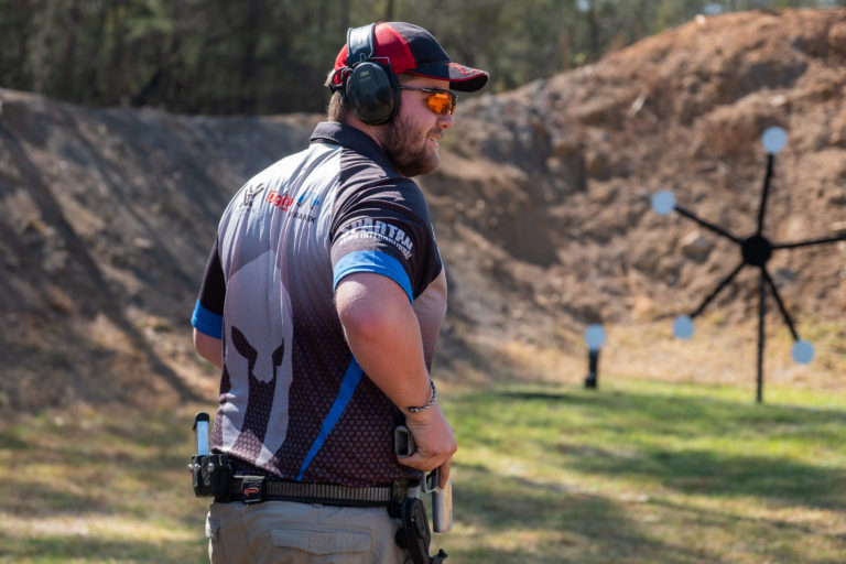 Wattlesprings pretoria handgun range