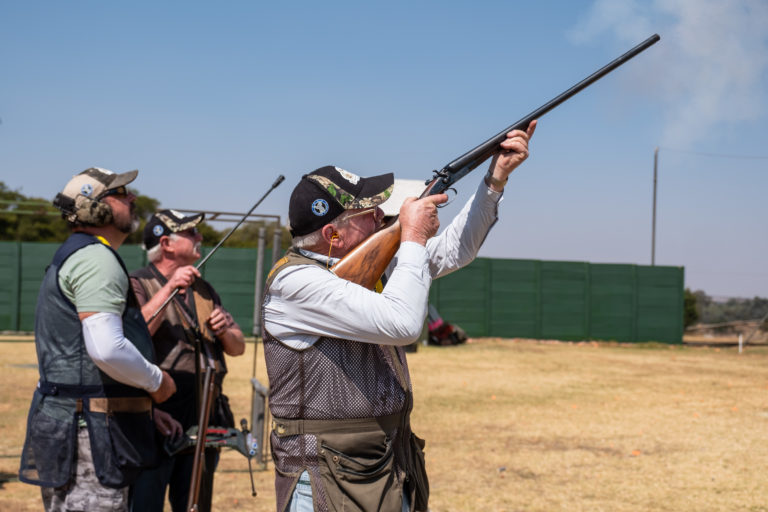 Wattlespring Shooting Ranges Pretoria